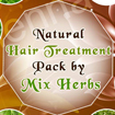 Hair Treatment by Indian Herbs